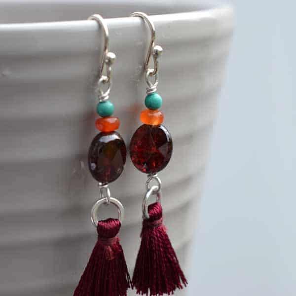 garnet-tassel-earrings-2