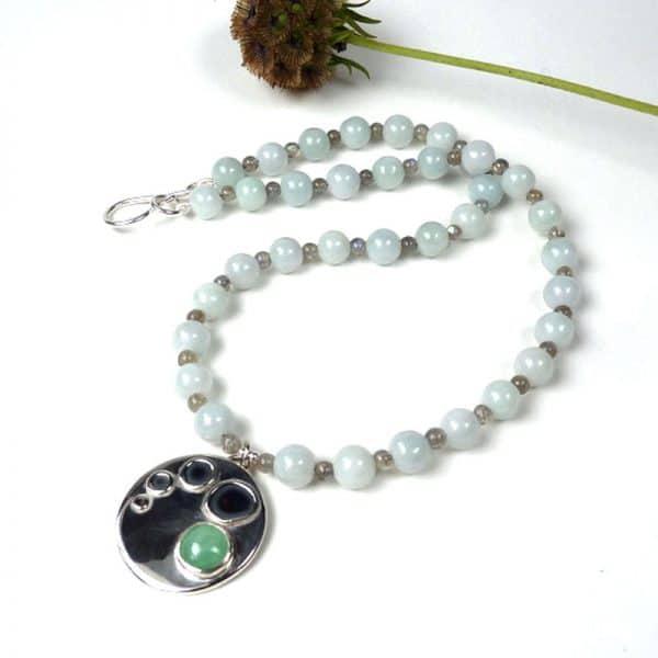 Galla Necklace