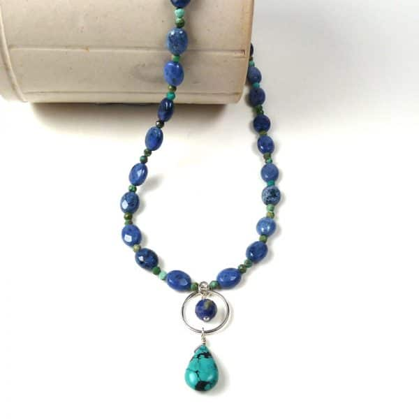 Romola necklace