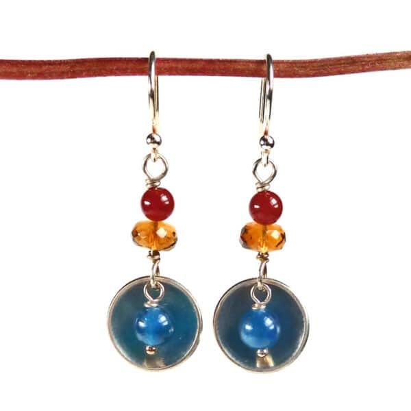 Adaline earrings