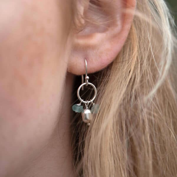 Aelia Earrings