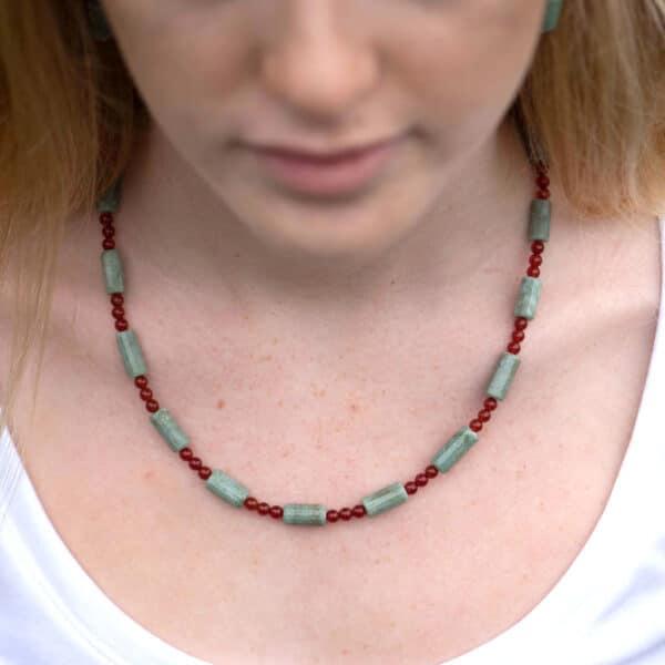 Bria Necklace