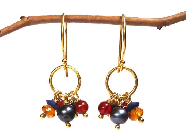 Earrings Auricula