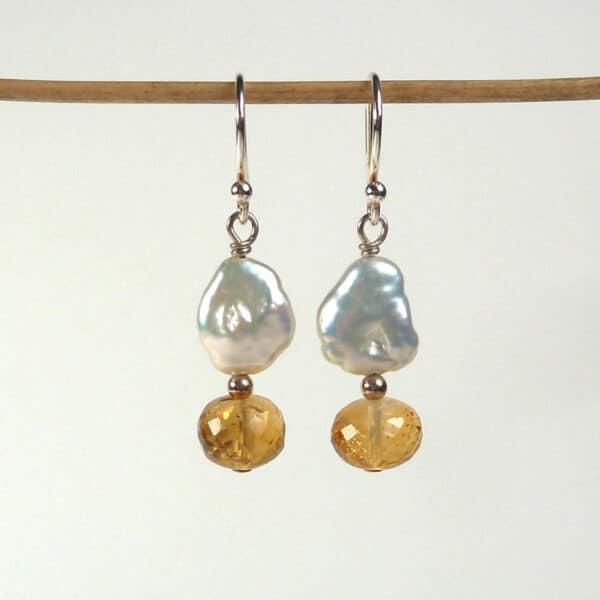 Helen earrings