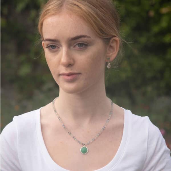 Lucilla Necklace