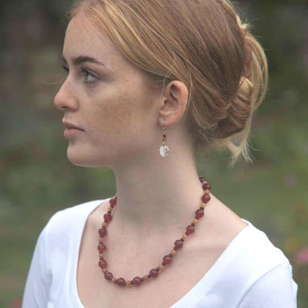 Mariella Necklace
