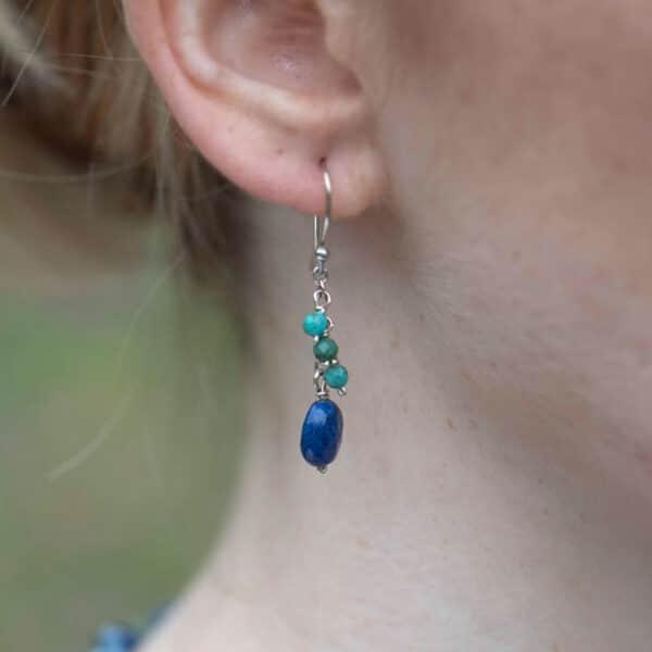 Romola Earrings