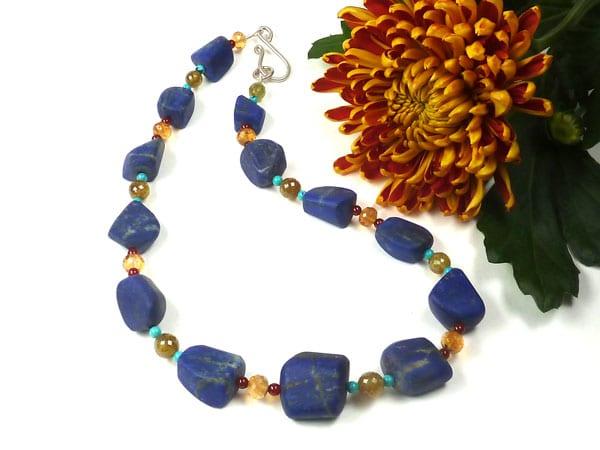 Necklaces Auricula