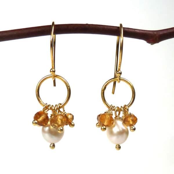 Lavinia earrings