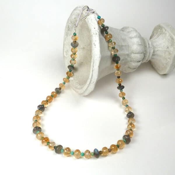 Imogen Necklace