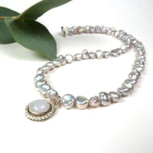 Rosaline Necklace