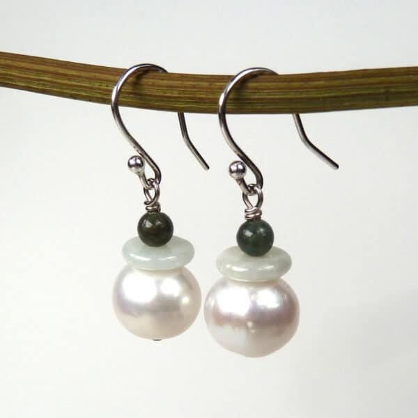 Cassia Earrings